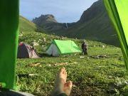 Chandernahan Trek (Pabbar valley)