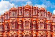 Agra Ranthambore Jaipur Delhi Tour 6 Days