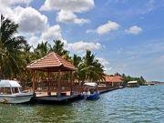6N 7D Deluxe Kerala Package