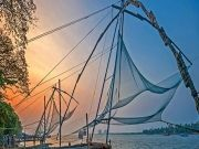 Enjoy Nature At Alleppey & Kochi