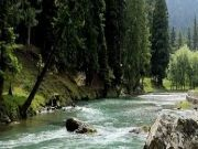 Charismatic Kashmir With Gulmarg And Pahalgam