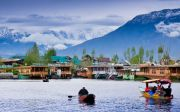 EXOTIC Winters in Jammu & Kashmir ( 6 Days/ 5 Nights )