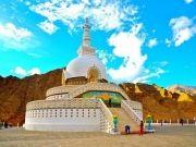 Leh-Ladakh ( 6 Days/ 5 Nights )