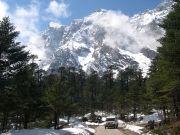 05 Days Himalayan Beauty (sikkim & Darjeeling)