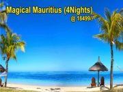 Mauritius - 4 Nights