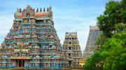 Rameswaram, Madurai & Pondicherry