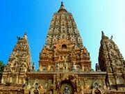 Golden Triangle with Varanasi & Bodhgaya - 09 nights / 10 Da ( 10 Days/ 9 Nights )
