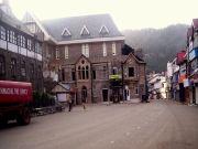 Best of Shimla 3 Nights 4 days