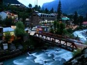 Beauty Of Manali Tour By Car