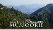 Wonderful Mussoorie Package ( 3 Days/ 2 Nights )