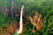 Guwahati-Shillong-Cherrapunjee-Meghalaya-wettest part of the ( 6 Days/ 5 Nights )