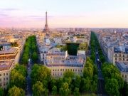 7-Day Paris, Lucerne, Milan, Rome, Cannes Tour from Paris ( 7 Days/ 6 Nights )