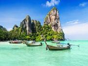 Thailand Beach Destination (  6 Nights )
