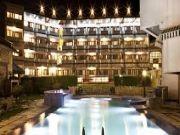 Luxury Manali ( 4 Days/ 3 Nights )
