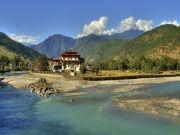 Bhutan By Air (ex Delhi)
