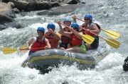 Rishikesh Rafting and Camping Tour Packages just at 2,250 (  )
