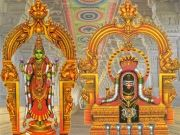 India Temple Tour Package