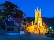 Shimla 3 Nights 4 Days By Private Cab