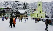 Himachal Tour Package ( 6 Days/ 5 Nights )