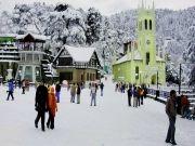 Shimla - Manali (  2 Nights )