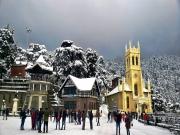 Shimla-Manali Package (  )
