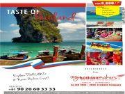 Taste of Thailand ( 5 Days/ 4 Nights )