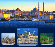 Enjoy Turkey - 9 Nights / 10 Days