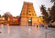 South karnataka pilgrimage tour ( 5 Days/ 4 Nights )