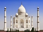 Refreshing Weekend Tour: City Of Love Agra