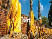 5 Nights Thailand Package
