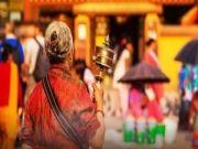 The Glimpse Of Bhutan