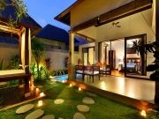 Luxury 4 Night's  Bali