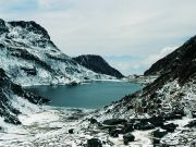 Gangtok - Reach At Tsomgo Lake & Nathula Pass