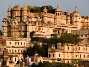 Udaipur  With Mount Abu