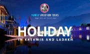 Vacations To Kashmir