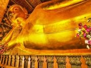 Grand Siem Reap & Bangkok Tour