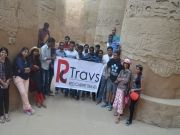 Egypt Students Tour Package