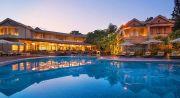 Luxury Goa - 4 Star  On the Beach (  3 Nights )
