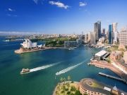 Amazing Australia (  7 Nights )
