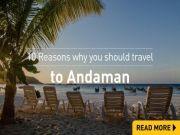 An Amazing Week In Andaman 7 N & 8 D