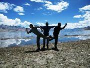 Ladakh Odyssey