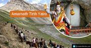 Amarnath Yatra By Helicopter Fixed Departure ( 3 Days/ 2 Nights )