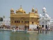 Golden Temple (Amritsar )