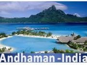Exotic Andman Tour  From India Holiday Travel