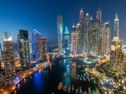 Glimpses Of Dubai