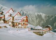 Haridwar , Chopta & Auli Tour Package (  )
