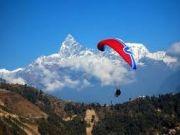 6n/7days  2 Nights Kathmandu, 2nights Pokhara , 2 Nights Chi