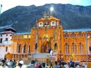 Badrinath Kedarnath Yetra
