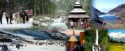 Delhi - Shimla - Manali - Chandigarh - Delhi  Tour ( 7 Days/ 6 Nights )