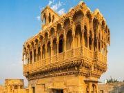 Luxury Holiday To Jaisalmer